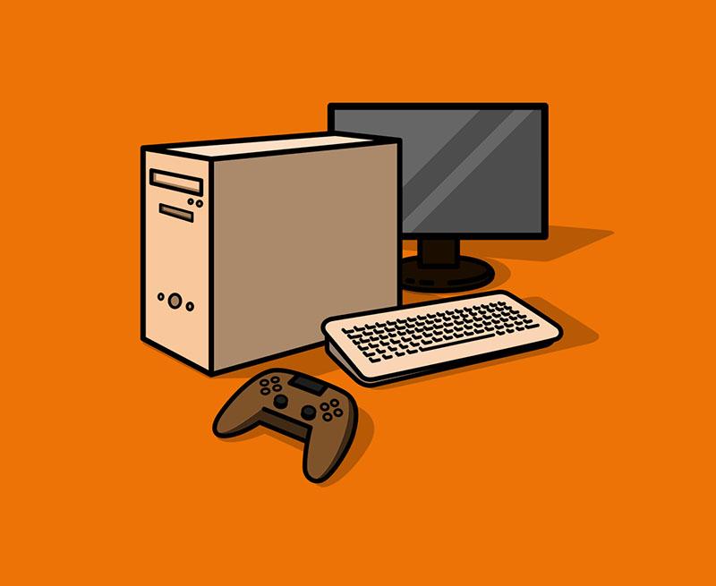 Suche alten 32 Bit Laptop